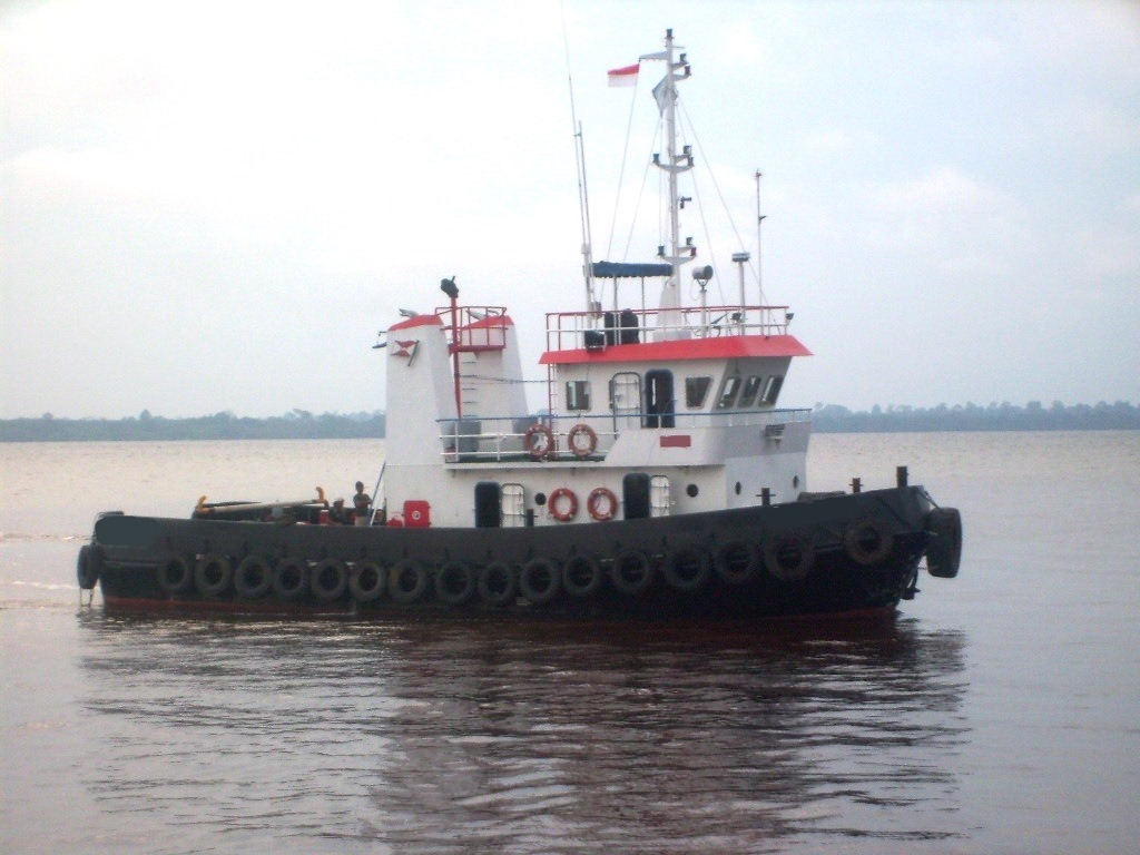 Tug Boat For Sale or Charter