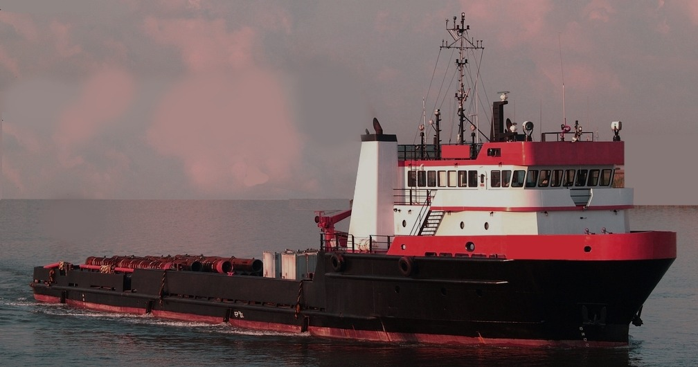 67M Offshore Supply Vessel for Charter or Sale