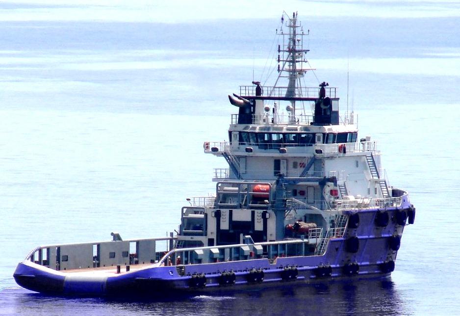 70M DP2 Anchor Handling Supply Vessel AHTS for Sale
