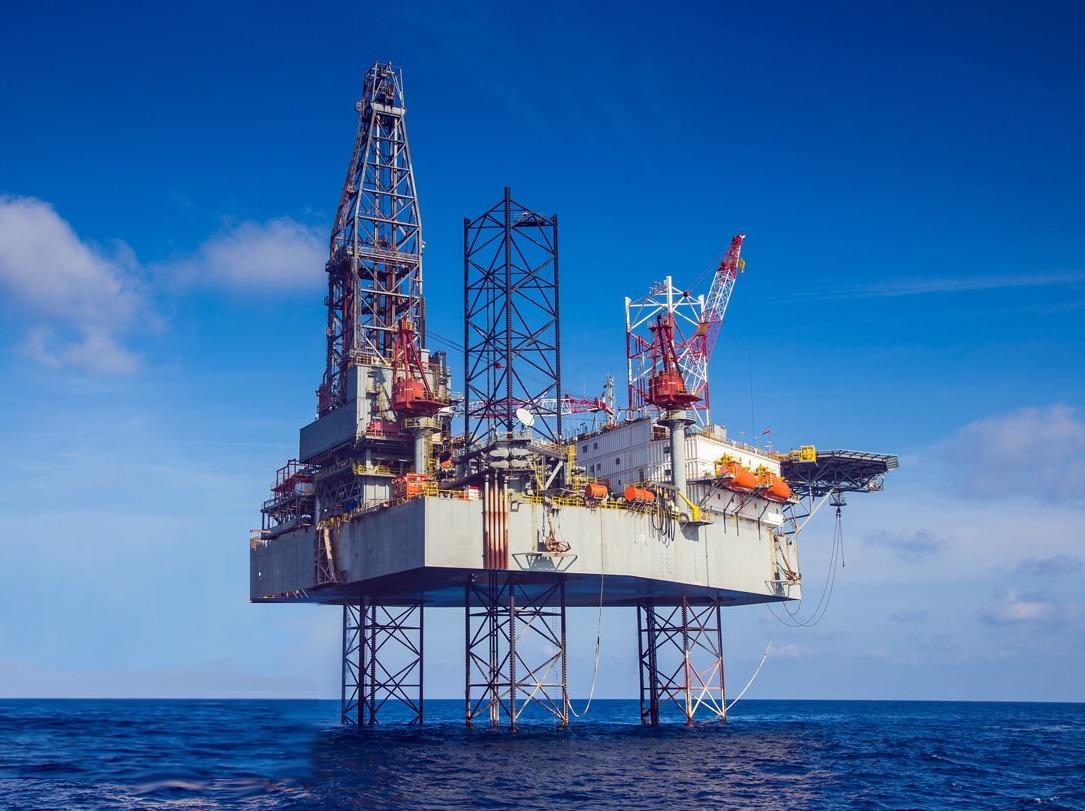 Jack Up Drilling Rig for Sale