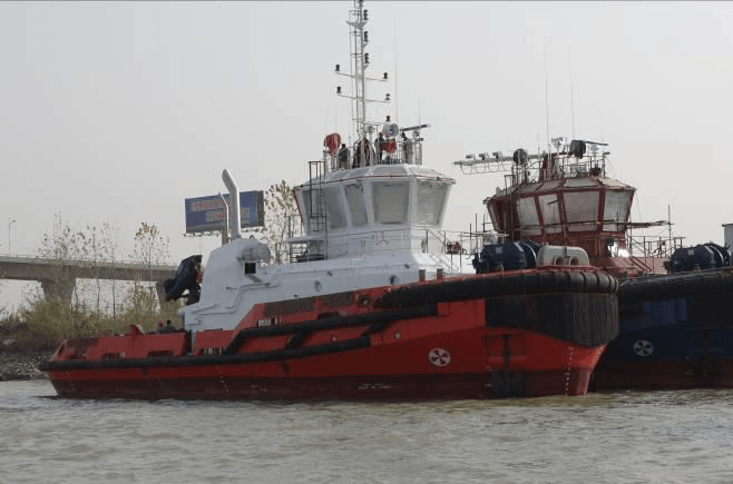 33m 4500hp ASD Tug For Sale or Charter