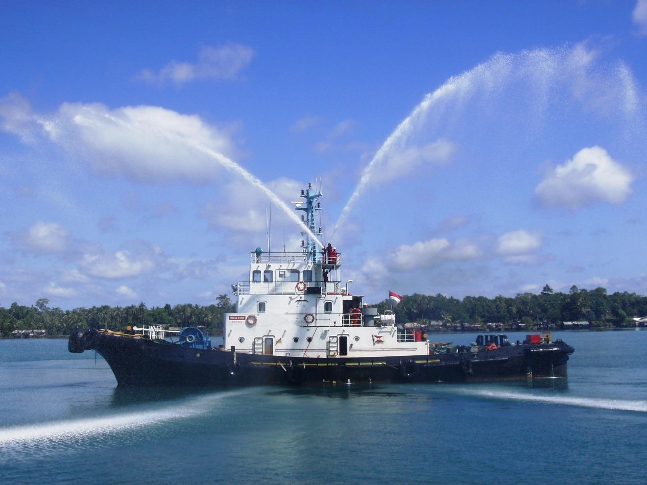 35M ASD Tug For Sale or Charter