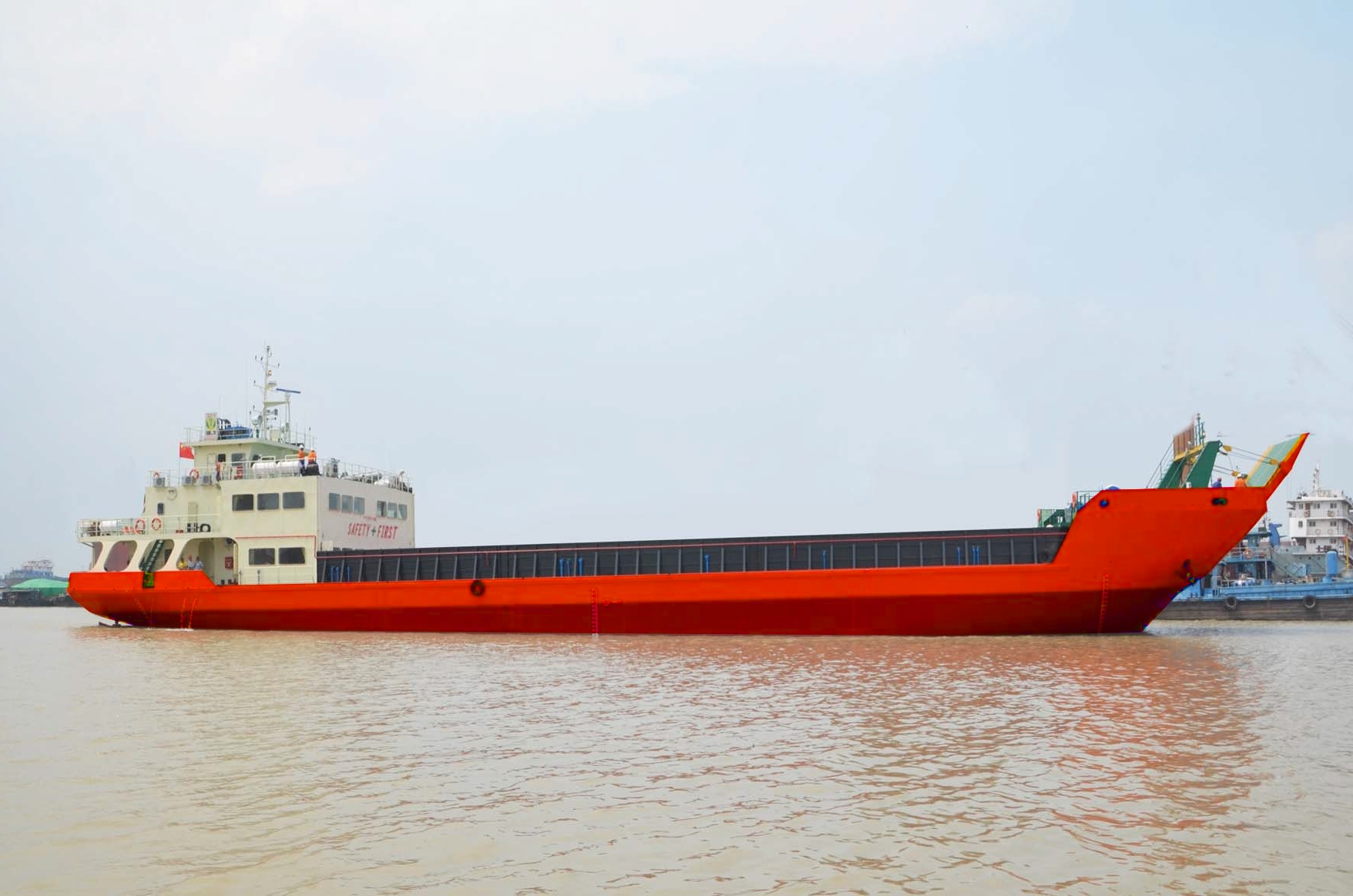 2000DWT LCT for Sale