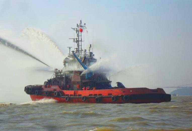 32M ASD Tugboat for Sale – New Built 2 Units